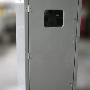 Armoire polyester pour instrumentation